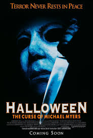 Donald Pleasence Halloween Quotes off my shelf 23 halloween the curse of michael myers