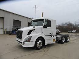 VOLVO Commercial Trucks For Sale