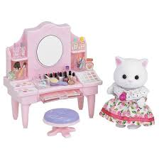 calico critters cosmetic counter target