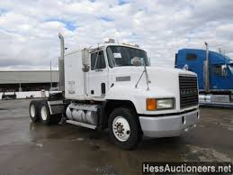 Mack Conventional Trucks In Pennsylvania For Sale ▷ Used Trucks ... 2007 Western Star 4900ex Truck For Sale By Quality Care Peterbilt 379 Warner Industries Heavy Duty Intertional 9900ix Eagle Cventional Capital City Fleet Mack Single Axle Sleepers Trucks For Sale 2435 Listings Page Lot 53 1985 Freightliner Youtube Day Cabs In Florida 575 Kenworth T800w Used On In Texas 2016 389 W 63 Flat Top Sleeper Lonestar