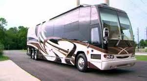 Motorhomes Ideas For Sale Luxury Motorhome At Motor Home Specialist Prevost Fancy Rv