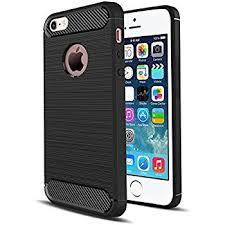Amazon iPhone 5S Case iPhone SE Case Geminiman Hybrid Dual