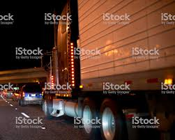 Big Rig Semi Truck With Reefer Trailer Move On The Night Road In ... Big Rig Semi Truck With Reefer Trailer Move On The Night Road In White Bonnet American 1984 Peterbilt 359 Refrigerator Tool Box Magnet Rig Modern Red Semi Truck Tractor With Refrigerator Trailer Legendary Black 2018 389 Iowa Custom Kit And Accident Accidents Youtube Trailers Classic Bonneted Chrome Trim And A Powerful For Long Haul Deliveries Waeco Freightliner Fridge Unit Runn Worlds Most Recently Posted Photos Of Camion Fridge