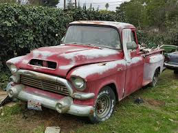 Removing The CAB From The Latest 1950 Chevy Truck Project | Full ...