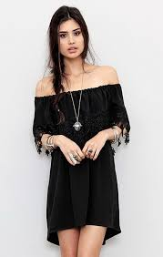 Bohemian Dresses Fashion Trends For Teen Girls 4