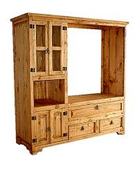 W 68 H 83 D 21 Pine Furniture