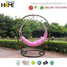 2018 New Design Outdoor Modern Garden Swing Chair 628