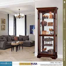 Awesome 25 Dining Room Display Cabinets Scheme Design
