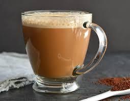 Keto Coconut Oil Coffee Recipe744