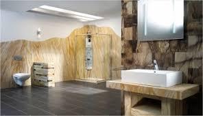 tapeten fürs badezimmer bei hornbach