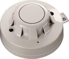 58000 500apo discovery ionisation smoke detector