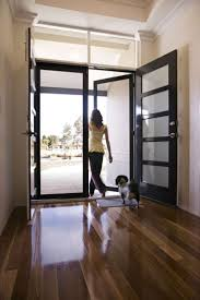 Sliding Glass Door Security Bar by Top 25 Best Security Door Ideas On Pinterest Safe Room