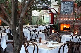Southerly Restaurant And Patio Richmond Va by Potted Plants Restaurant Patios Google Search Bel Air