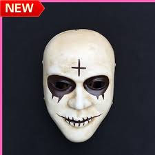 The Purge Halloween Mask Ebay by 193 Best The Purge Images On Pinterest Halloween Labels
