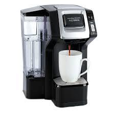 Hamilton Beach Flexbrew Coffee Maker Leaking 49976 Parts
