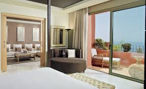 100 One Bedroom Design Suite Villa In Tenerife Spain The RitzCarlton Abama