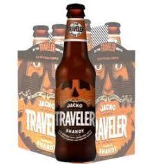 Jack O Traveler Pumpkin Shandy Abv by Jolly Traveler Winter Shandy Pomegranate U0026 Orange Yumminess