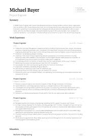 Engineering - Resume Samples And Templates | VisualCV View This Electrical Engineer Resume Sample To See How You Cv Profile Jobsdb Hong Kong Eeering Resume Sample And Eeering Graduate Kozenjasonkellyphotoco Health Safety Engineer Mplates 2019 Free Civil Examples Guide 20 Tips For An Entrylevel Mechanical Project Samples Templates Visualcv How Write A Great Developer Rsum Showcase Your Midlevel Software Monstercom