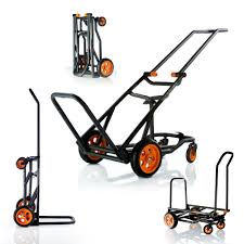 Big In Japan: Gruv Gear Teams Up With Distributor Hand Truck Japan ... Tiertonk Heavy Large Metal Garden Outdoor Utility Hand Cart Powered Truck 140 Makinex The Makinex Pht140 Is A Universal Materials Trucks Moving Supplies Home Depot Chariot Pliante Transport 4 Roues Small Folding Cart Trolley 150kg Heavy Duty Folding Platform Hand Truck Trolley Cart Sack Amazoncom Safco Products 4072 Tuff Platform Cosco Shifter 300 Lb 2in1 Convertible And Small Handling Equipment Johor Bahru Jb Icon Professional Pixel Perfect Stock Vector 7236260