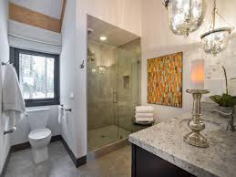 Guest Bathroom Designs To Accommodate Overnight And Weekend Visitors ... Bathroom Design Ideas With Pictures Hgtv Beautiful Idea Guest Designs 13 Bathroomclassy Modern To Accommodate Overnight And Vanity Side 26 Half For Upgrade Your House Mexican With Pleasant Atmosphere Traba Homes Small The Updated Bathrooms To Beautify Old Home 20 Decor Michelenails Section 80 Best Gallery Of Stylish Large Great Arstic I You Decide Bath Materials Edition Emily Henderson Little Shower Room New Theme