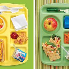 Mrs Q On Healthy School Lunch Ideas