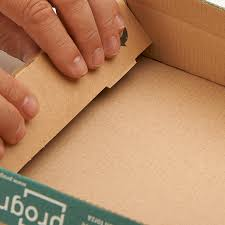 Verpackungschips Smileypack