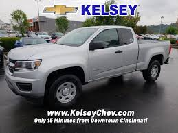 New 2019 Chevrolet Colorado Work Truck 4D Crew Cab In Greendale ... 2019 New Chevrolet Colorado 4wd Crew Cab 1283 Z71 At Fayetteville Chevy Pickup Trucks For Sale In Boone Nc 2018 Work Truck Extended 2016 Diesel Priced At 31700 Fuel Efficiency Wt Vs Lt Zr2 Liberty Mo Shallotte Or Crossover Makes A Case As Family Vehicle Preowned San Jose Releases Updates Midsize Pickup Fleet Blair 318922 Expert Reviews Specs And Photos Carscom The Midsize 2017