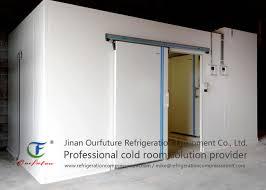 isolation chambre froide à haute densité de polyuréthane d isolation pour la chambre froide