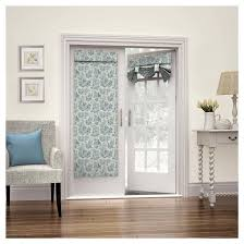 charmed life french door panel 26 x68 waverly target