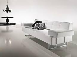 canapé design blanc canap designer gallery of canap design matteo design for