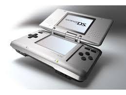 Nintendo DS Wallpaper
