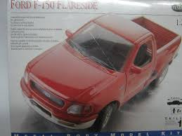 Amazon.com: Ford F-150 Flareside 1:24 Scale Model Kit: Toys & Games Ford F100 Flareside Abatti Racing Trophy Truck Addon Livery Rm Sothebys 1941 Custom Pickup The Charlie 1992 F150 Lariat Nostalgic Motoring Ltd 1994 F250 Power Stroke Diesel Magazine Amazoncom Flareside 124 Scale Model Kit Toys Games 2006 Used Reg Cab 126 Xlt 4wd At Rahway Auto 1968 Intertional Harvester Stepside Truck 1967 12 Ton Values Hagerty Valuation Tool Curbside Classic A Youd Be Proud To Own 1995 Future Classics 4x4 For Sale Classiccarscom Cc957528 Fantastic Abbie Polivkas 4bt Cversion