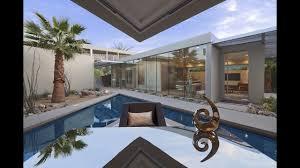 100 Modern Interior Homes Contemporary Futuristic Palm Springs Design Brian Foster Video