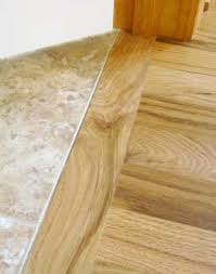 Types Of Transition Strips For Laminate Flooring by Hardwood Floor Moldings Profiles Types U0026 Uses