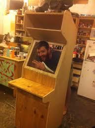 Build Arcade Cabinet With Pc by Studio Mercato How To Build An Indie Arcade Cabinethow To Build