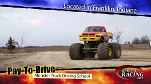 Radical Racing Monster Truck Driving School | 2013 Promotional Video ...