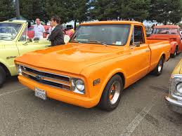 1967 Chevy Truck Fleetside | 1967-1972 Chevy Truck | Pinterest ... 1967 1972 Chevy Truck Alinum Radiator Dual Fans With Shroud 196772 C10 Dot Flush Mounted Glass Windshield And Back Glass Chevrolet Trucks Kodiak Clever 1968 K10 Pickup 72 Wiring Diagram Ignition Switch Brothers Project Eighteen8 Build S Types Of 671972 Chevygmc Truck Blazerjimmy Nos Gm Rocker Panels 3944881 I Have Parts For Chevy Trucks Marios Elite Original Rust Free Classic 6066 6772 Parts Aspen Ctl6721seqset8 71968 Sequential Led Tail Light Ride Guides A Quick Guide To Identifying Pickups Ck 8 Bed Truxedo Lo Pro Tonneau Cover