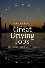 100 Overseas Truck Driving Jobs Let Us Help You Find The Driving Job You Have Always Wanted With