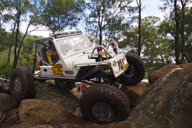 Tough Dog 4WD Suspension | 2014 Tough Truck Challenge
