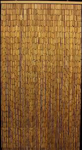 Bamboo Beaded Curtains Walmart by Beaded Door Curtains