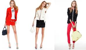Fashion Clothes For Teenage Girls Spring Summer