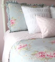 Shabby Chic Nursery Bedding by Bedroom Target Shabby Chic Bedding For Soft And Smooth Bed Design