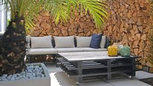 palettenmöbel selber bauen anleitung outdoor tisch otto