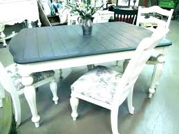 Painted Table Ideas Painting Kitchen Paint Tables Images Full Size Chalk Makeover