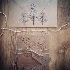 Winter Wedding Invitation Kits Enriching Your Ideas To Create Alluring Invitations 11