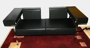 bene business lounge möbel sitzecke zweisitzer leder