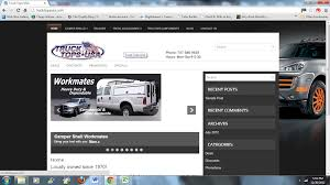 Rack-it® Truck Racks: Truck Tops USA - Rack-It Dealer In Santa Rosa, CA