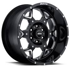 100 Cheap Rims For Trucks Aftermarket Truck Wheels SKUL SOTA Offroad