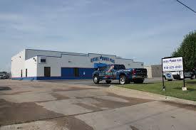 Diesel Power Plus, Tulsa's Diesel Repair Headquarters