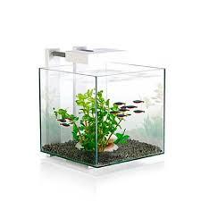 aquarium cube achat vente aquarium cube pas cher cdiscount